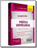 Pratica forense pratica empresarial - vol.5 - Revista dos tribunais