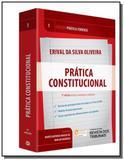 Pratica forense v 1 - pratica constitucional - rt - Revista dos tribunais