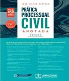 Pratica Processual Civil Anotada - 09 Ed - Jh mizuno