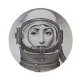 Prato Astronauta - Teixeira