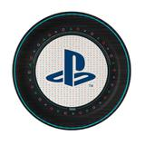 Prato Descartável PlayStation 08 unidades Festcolor - Festabox