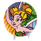 Prato Disney Tinker Bell - Romero Britto - Trevisan