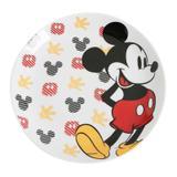 Prato para Sobremesa Mickey 19 cm - Home Style