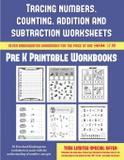 Pre K Printable Workbooks (Tracing numbers, counting, addition and subtraction) - West suffolk cbt service ltd