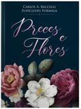 Preces e flores - Leepp - aquaroli books