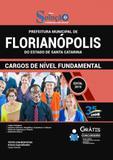 Pref de Florianópolis - SC - 2019 - Comum Nível Fundamental - Editora solução