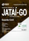 Prefeitura de Jataí - GO - Guarda Civil - Nova concursos
