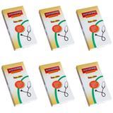 Premium Estetoscópio Duplo (Kit C/06)