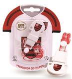 Prendedor de Chupetas Flamengo Kids Gol - Produtos kids gol