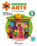 Presente - Arte - 5ºano - 5ª Edição - Moderna