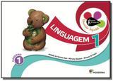 Presente educ inf linguagem 1 - Moderna - didaticos