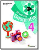 Presente geo 4 ed4 - Moderna - didaticos