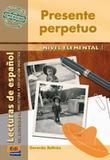 Presente perpetuo - nivel elemental 1 - Edinumen