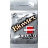 Preservativo Blowtex Extra Fino 3 Unidades