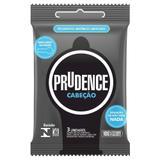 Preservativo cabeção prudence