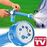 Pressurizador de Alta pressão Lava a Jato Ez Jet Water Cannon - Le atlantique
