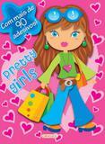 Pretty girls - pink - Girassol