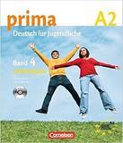 Prima Deutsch Fur Jugendliche A2.2 - Arbeitsbuch - Cornelsen