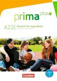 Prima plus a2.2 schulerbuch - Cornelsen