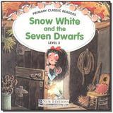 Primary Classics 2: Snow White  Seven Dwarfs   Audio Cd - Cengage