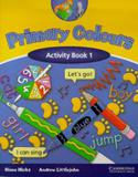 Primary colours 1 - workbook - Cambridge university press do brasil