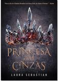 Princesa das cinzas - Arqueiro - sextante