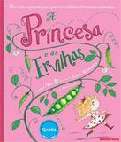 Princesa E As Ervilhas, A - Brinque-book