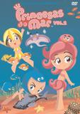 Princesas do Mar, V.2 - St2 (dvd)
