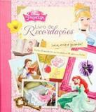 Princesas - Livro De Recordacoes - Dcl