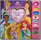 Princesas: Melhores Amigos Para Sempre - Dcl - difusao cultural do livro