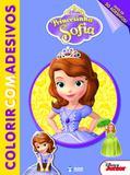 Princesinha Sofia - Bicho esperto