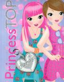Princess top glamour - lilás
