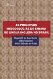 Principais metodologias de ensino de língua inglesa no brasil, as - Paco editorial