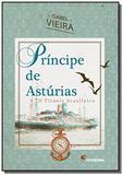 Príncipe de Astúrias: O Titanic Brasileiro - Moderna - paradidaticos