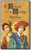 Principe e o mendigo, o - colecao a obra-prima de - Martin claret