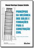 Principios da mecanica dos solos e fundacoes par01 - Edgard blucher