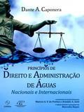 Princípios de Direito e Administração de Águas Nacionais e Internacionais - Synergia