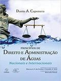 Princípios de Direito e Administrativos da Gestão das Águas - Synergia
