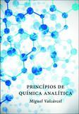 Princípios de química analítica - Unifesp
