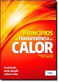Príncipios de Transferência de Calor - Cengage learning nacional