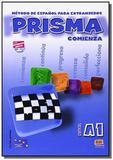 Prisma a1 - comienza - libro del alumno - Edinumen