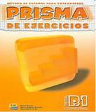 Prisma B1 - Libro De Ejercicios - Edinumen