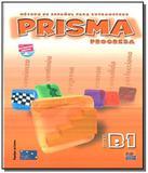 Prisma b1 - progresa - libro del alumno - Edinumen