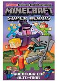 Pro games - revista em quadrinhos especial - minecraft - vol. 3 - On line