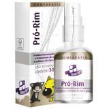 Pró-rim Homeopet Homeopatia Tratamento Do Rim Real H 30ml