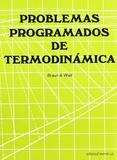 Problemas Programados de Termodinámica - Reverté