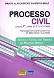 Processo Civil para Provas e Concursos - Impetus