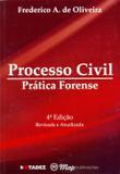 Processo Civil - Prática Forense - Notadez