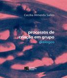 Processo De Criacao Em Grupo - Dialogos - Estacao das letras e cores