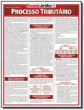 Processo tributario - colecao resumao juridico - Barros fischer  associados